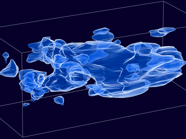 known universe map nasa - photo #25